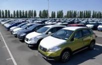 Szeptemberben 8,6 százalékkal nőtt az új személyautók eladása