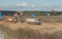 Elkezdték az ipari park bővítését