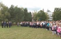 Délután is emlékeztek az aradi vértanúkra Nagykanizsán