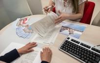 Október végéig kell elvégezni a kötelező banki adategyeztetést