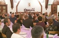 Jótékonysági estet tartott a Nagykanizsai Református Egyházközség