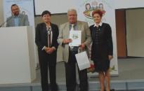 Kanizsai kertművelő is országos elismerést kapott