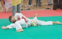 Több kategóriában is érmet szereztek a kanizsai judokák
