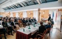 Bizalomépítés a kommunikáció eszközeivel – kezdődik a VII. Bíróság és Kommunikáció Nemzetközi Konferencia