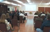 Nemzetközi víztechnológiai konferencia
