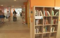 Becsületkönyvtár nyílt a Zalakarosi Fürdőn