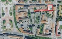 Megkezdődik a Múzeum tér felújítása - forgalom korlátozás lép érvénybe!