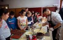 Pályaorientációs napot tartottak a kiskanizsai iskolában