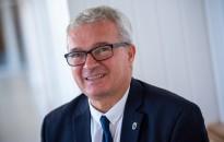 Balogh László (FIDESZ-KDNP) Nagykanizsa polgármestere