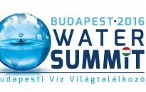 Víz Világtalálkozó - a világ 118 országából érkeznek vendégek Budapestre