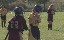 Bronzérmes lett a kanizsai softballcsapat