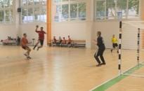 Országos elődöntőbe jutott a Mező-gimnázium fiú kézilabdacsapata