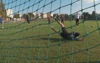 Másodszor rendezett kapustalálkozót az FC Nagykanizsa