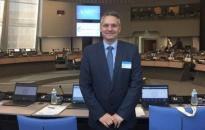 Igazságügyi Miniszteri konferencia Strasbourgban: a digitális bíróság volt a fókuszban