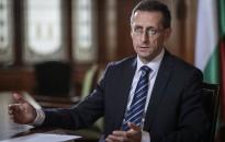 Varga Mihály: Magyarország szeretné, ha a Világbank a migrációt kiváltó problémákra koncentrálna