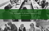 """A """"Bíróság és Kommunikáció"""" konferencia nemzetközi szereplők szemszögéből nézve"""