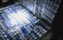 11 milliós fogás - Lefoglalták a pénzügyőrök a rejtekhelyen szállított cigarettát