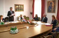 Új elnökkel az élén megalakult a horvát nemzetiségi önkormányzat