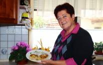 GasztroKanizsa: Vajpuha, zöldséglevessel és galuskával