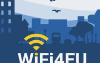 Újabb 1780, köztük 142 magyar település létesíthet ingyenes wifi-pontokat