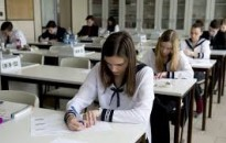 Véget értek az őszi érettségik írásbeli vizsgái