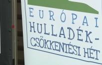 A környezettudatosság lesz az idei Európai Hulladékcsökkentési Hét központi témája