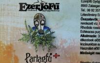 Parlagfüvet tartalmazó készítményt zárolt a Nébih egy Zala megyei vállalkozásnál