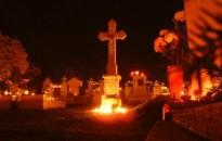 Halottak napja - Elhunyt szeretteinkre emlékezünk a hét végén