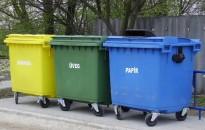 Nőtt a szelektíven gyűjtött hulladék aránya tavaly