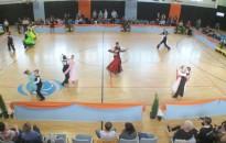 A táncé volt a főszerep a Zsigmondy-csarnokban
