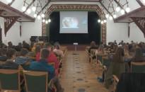 Értékteremtő tudomány címmel tartottak szakmai fórumot a Magyar Tudomány Napja alkalmából a Medgyaszay Házban