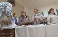 Jótékonysági sütinapot rendeztek mára és holnapra Nórinak