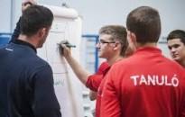 Elégedetlenek a budapesti vállalkozások a szakképzési rendszerrel