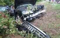 Vörös kódot adott ki a rendőrség, két hónap alatt 127-en haltak meg az ország közútjain