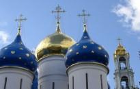Moszkva és az Arany Gyűrű városai