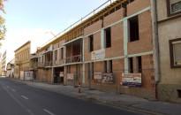 KSH - Nőtt az új lakások száma az első háromnegyed évben