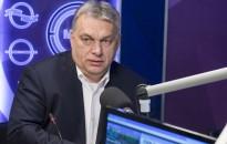 Orbán: Törökország nélkül nem lehet megállítani a migránsáradatot