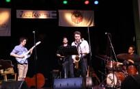 Parádés koncertek az idei Jazzkanizsán