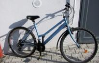 Kerékpárt lopott egy 18 éves férfi Kanizsán