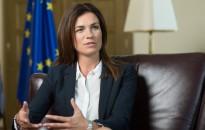 Varga Judit: uniós ügyekben több pontban is egyetért Párizs és Budapest