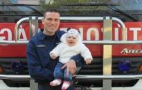 Baby Boom a Zala megyei tűzoltóknál