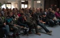 A nyolcosztályos képzés iránt érdeklődő fiatalokat és szüleiket várták a BLG-ben