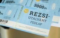 Posta: a rezsiutalványok többségét felhasználták a nyugdíjasok