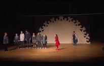 Kanizsán járt a Baltazár Színház