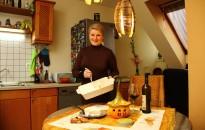 GasztroKanizsa: Tökleves, citromos álommal