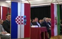 Cél: a gazdasági együttműködés fellendítése