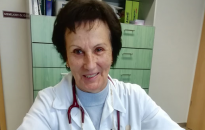 Kalászné Dr. Pintér Anna: számomra az igazi orvos a falusi háziorvos
