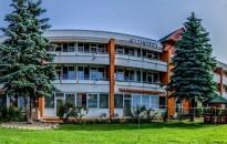 Az Art Hotel Zalakaros nyerte el az Év Szállása címet
