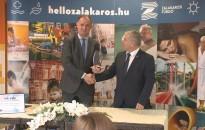 Újabb rangos elismerésben részesült a Zalakarosi Fürdő