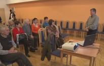 Az örökzöldek betegségeiről volt szó a HSMK kertbarát klubjának összejövetelén